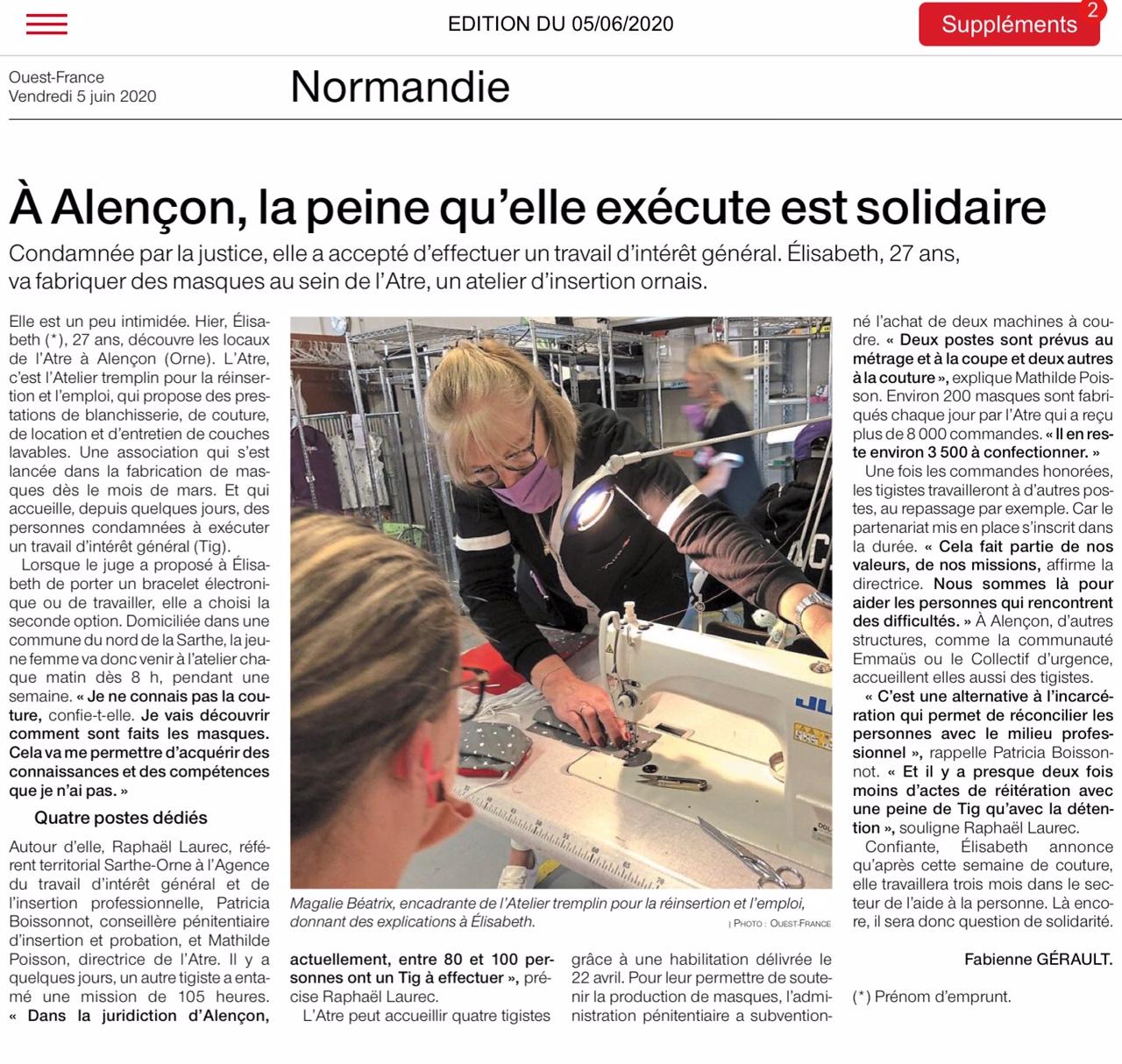 TIG-solidaire-masques-Alencon-Orne