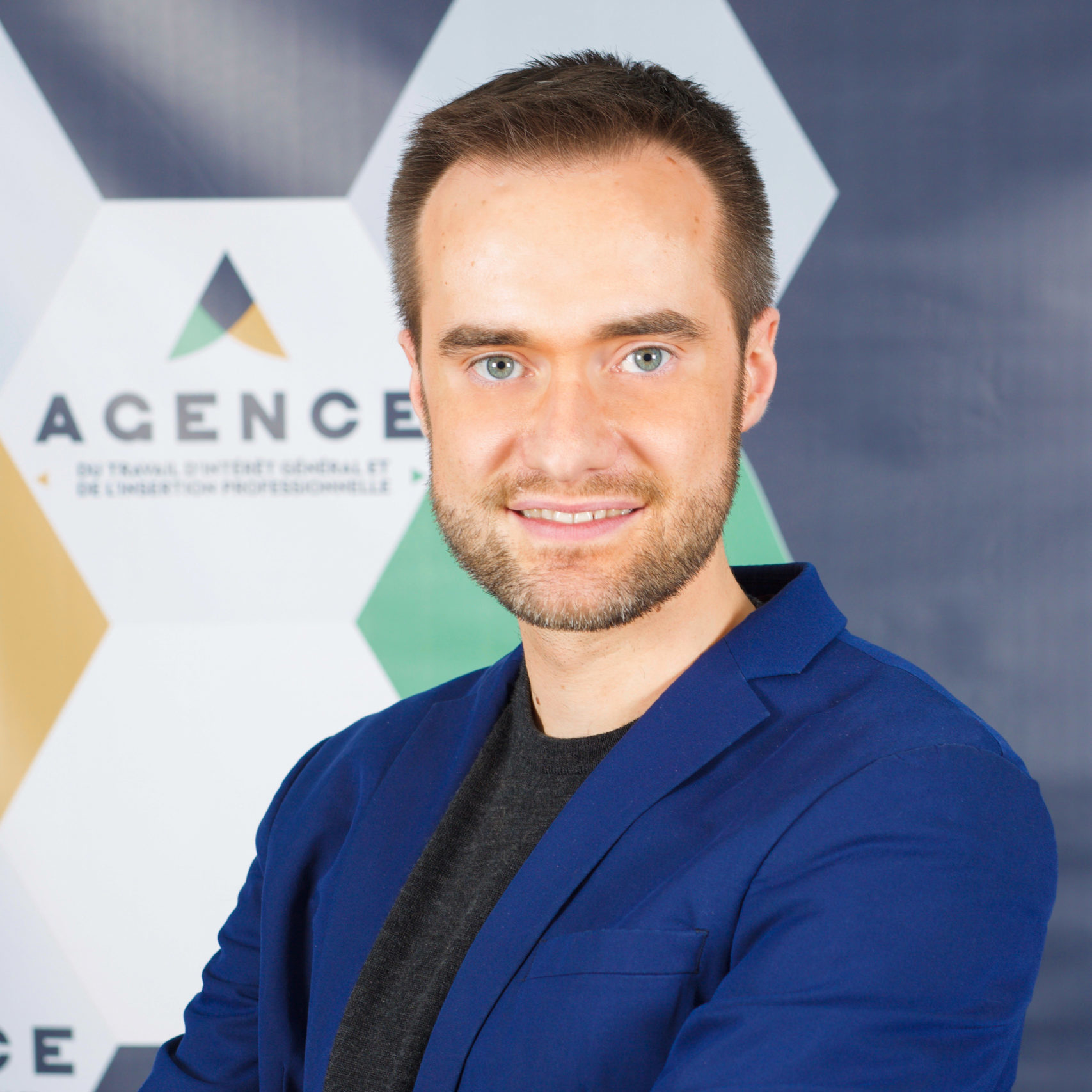 Benjamin Guichard - Chef du service SPAE
