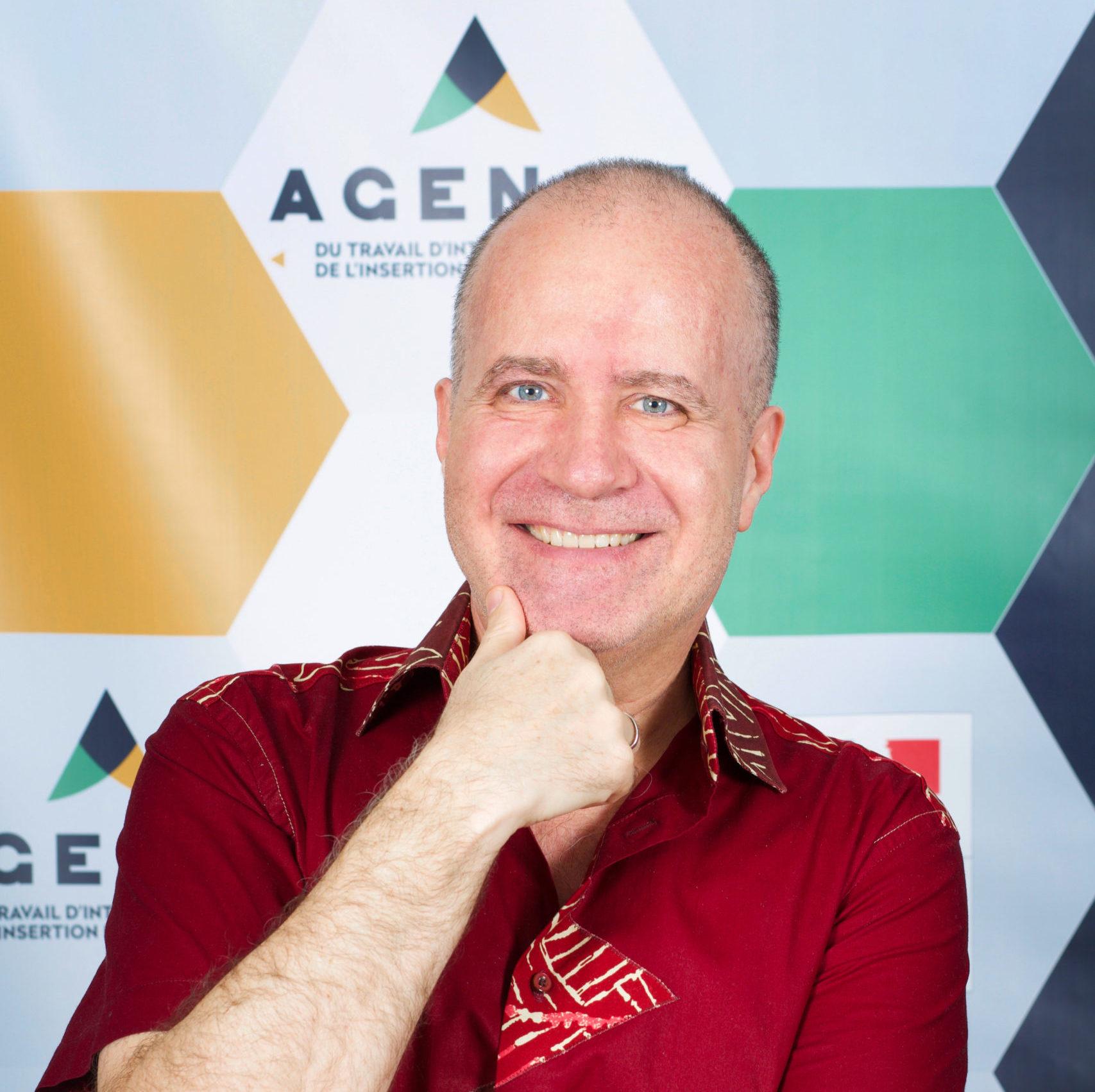 Gilles Pietri - Chef de projet TIG360°