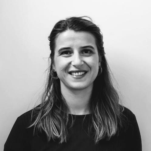 Lucie Charbonneau - Adjointe SPAE
