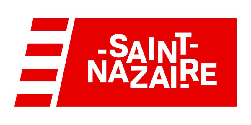 Logo Ville Saint-Nazaire